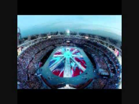 Olympics 2012 Closing Ceremony Live Stream