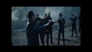 Expendables 2: The Villain- Jean Claude Van Damme