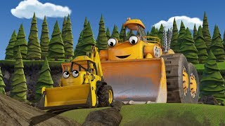 Mega Machines | Bob the Builder
