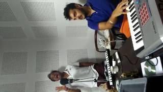 Master Saleem and Anadi Mishra Live At MMR STUDIOS !!!