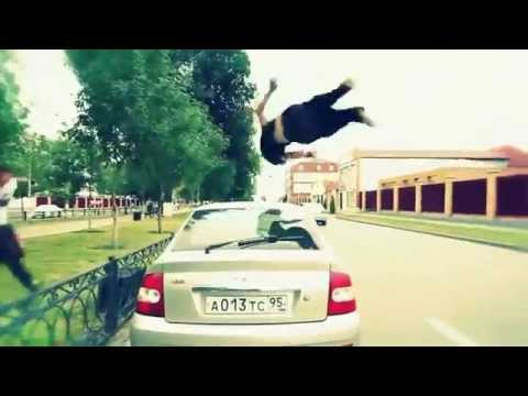 CHECHEN Best Of Best Parkour (ЧЕЧНЯ)