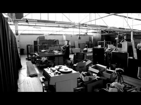 Cut Copy Making Of LP3 Documentary - Chapter  2 - &#039;Skies Of The Milk Ape&#039;