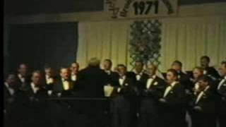 Der Thurgauer Marschmusik