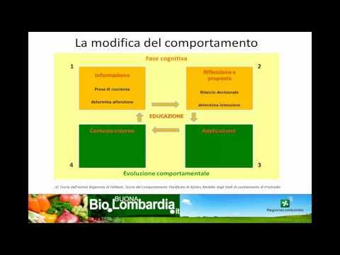 Educazione alimentare: obiettivi, contenuti e metodi