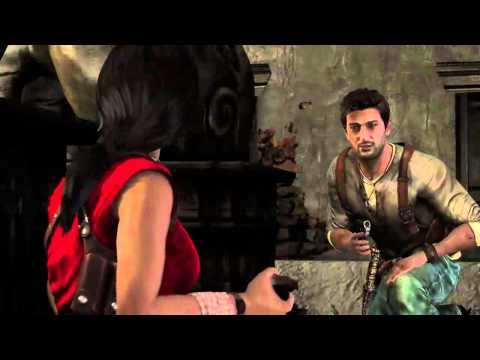 UNCHARTED 2: Among Thieves� - Game of the Year Edition - Announce Trailer