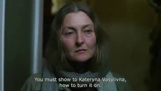 Short Ukrainian film FEVER
