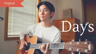 Takeaki Kato - Days [Eng Sub]【Original Song】