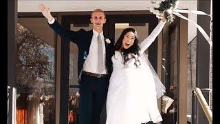 Michael + Eliza - Wedding Day