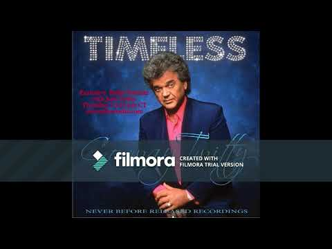 Conway Twitty Timeless album feature interview Joni Lee Twitty 8/31/2017