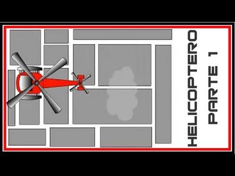 Tutorial Flash - Helicoptero Pt1 - Clip de película