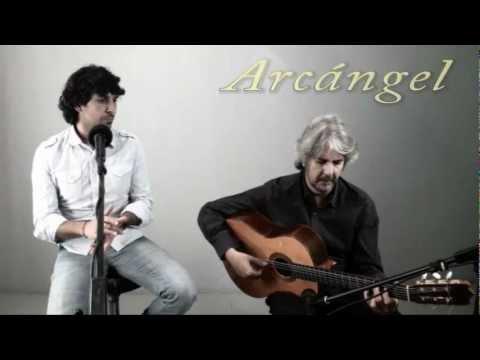 El cantaor Arcángel se reta en 'Quijote de los sueños'