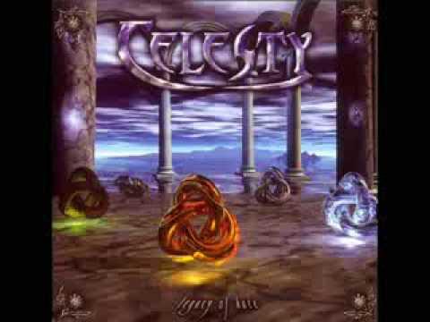 Celesty - Legacy Of Hate Part I