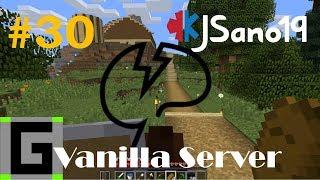 Minecraft - MindCrack Vanilla (GUANO) - Ep. 30 - Social Economy