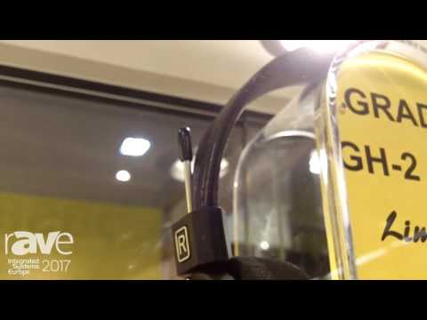 ISE 2017: Tonar International Talks About Grado GH-2 LTD Headphones