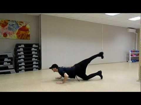 Как научиться танцевать Хип-Хоп дома ... ЧТОООО? что это?