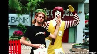 Nirvana - Funny Pictures + Mega-Mix