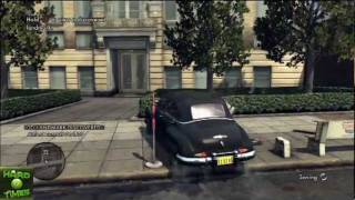 LA NOIRE MY REVIEW