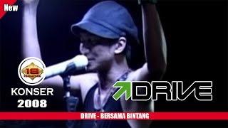 Drive 34 Bersama Bintang 34 Live Konser Padang 2008