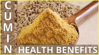 9 Health Benefits Of CUMIN SEEDS (JEERA)
