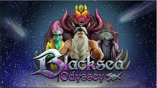 PS4 Games | Blacksea Odyssey - Gameplay Trailer