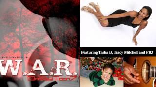 Floyd Boykin Jr. - Turn This Thang Around featuring Tasha B., Tracy Mitchell, and FB3 (promo)