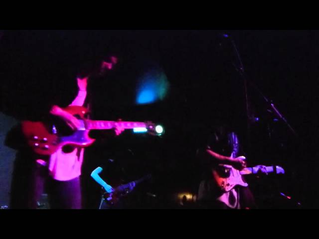 "Smith Westerns - ""All Die Young"" - live @ the Echo - 2-11-11"