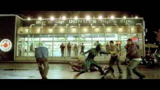 Download Kick-Ass Diner Fight Music - Prodigy - Omen - Instrumental 3Gp Mp4