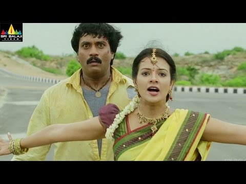 Maryada Ramanna Telugu Full Movie - Part 10 11 - Sunil, Saloni - 1080p video