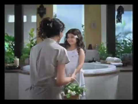 Dettol Herbal Soap Commercial – Mother and da...