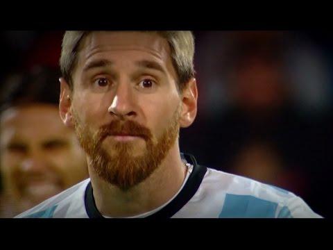 TyC Sports - Argentina vs Brasil