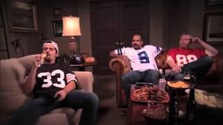 "Brad Paisley's ""No Football On Tuesday Night"" Skit"