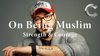 Strength & Courage | Muslim Vets | One Word