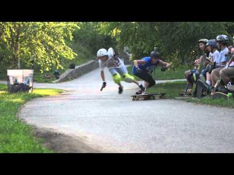 Bickford Park 2012
