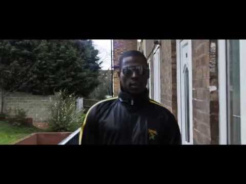 Gabriel Blacksmith - Work (Music Video) @MisjifTV