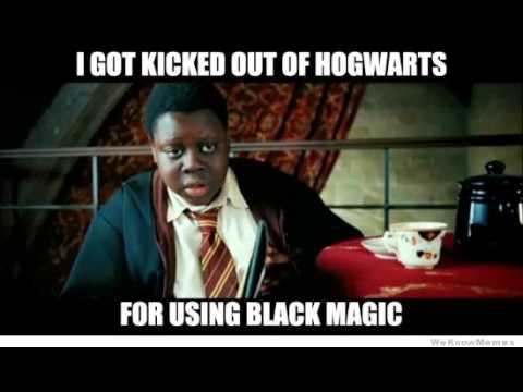 Black racist memes