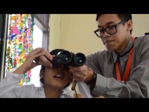 Kelas Inspirasi Bogor 3   Kelompok 15   SDN Kedung Waringin