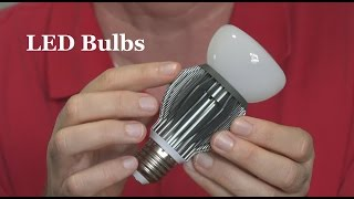 LED Bulb Updates and New Model | EpicReviewGuys in 4k