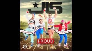JLS - Proud - Chipmunked