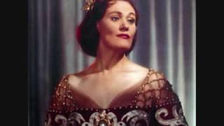 Dame Joan Sutherland Les Oiseaux Dans La Charmille Les Contes D Hoffmann Offenbach