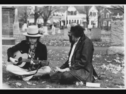 Bob Dylan&Allen Ginsberg - Vomit Express.mp4