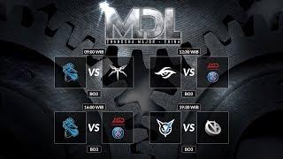 VGJ Storm VS Vici Gaming (BO3) - MDL Changsa 2018 Main Event day 3