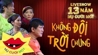 Hài Không Đội Trời Chung - Hoài Linh, Phương Dung, Bảo Trí, Kim Tuyết | Liveshow 13 Năm Nụ Cười Mới
