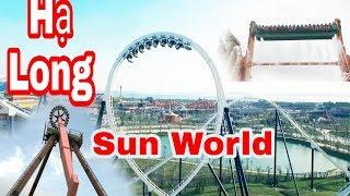 Sun World | Hạ Long Park - Những trò chơi cảm giác mạnh
