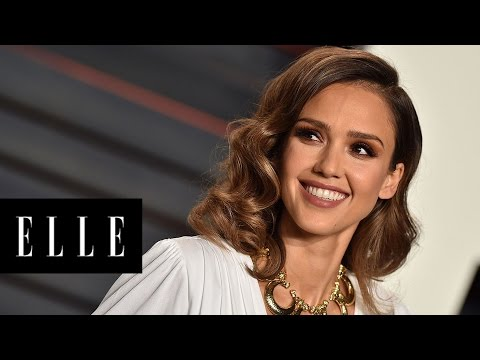 27 Times Jessica Alba Looked Flawless | ELLE