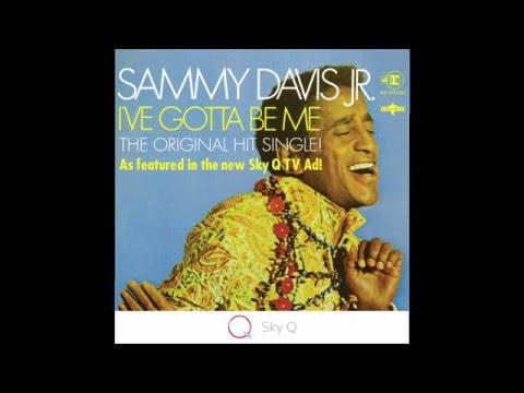 Davis Jr, Sammy - Ive Gotta Be Me