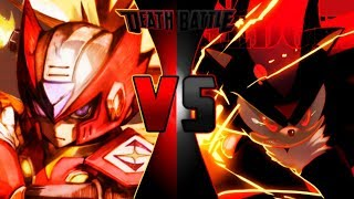 Death Battle: Ultimate Creations (Score From The ScrewAttack Series)
