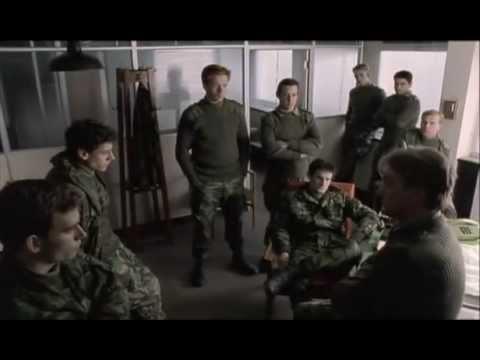 Peacekeepers Part 2 - Warriors (English, Subtitles: Bosnian, French, Slovak or Czech)