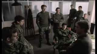 Peacekeepers Part 2 - Warriors (English, Subtitles: Bosnian, French, Slovak or Czech)