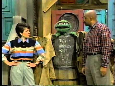 Gabi Sesame Street