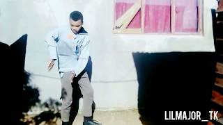 Nasty C - Strings And Bling | Album (Official dance video)